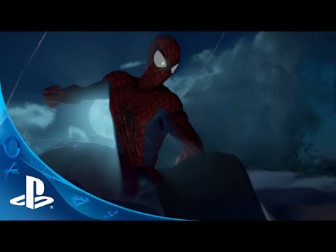 The Amazing Spider-Man 2 - Developer Walkthrough