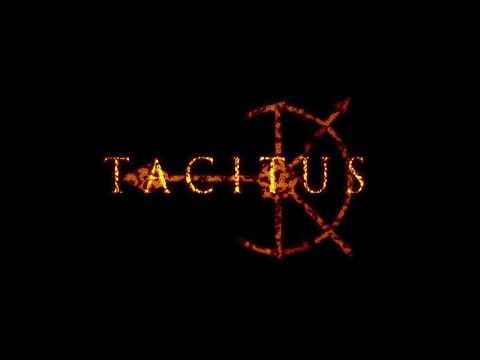 Tacitus - Thoughts Consume HQ