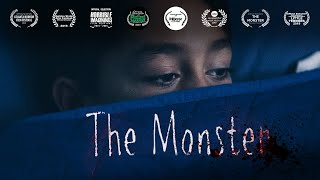 The Monster (Award Winning Short Horror Film)
