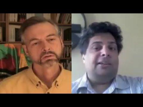Robert Wright & Jeet Heer [The Wright Show]