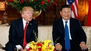 Trump vs. China's Xi: Who is the better negotiator?