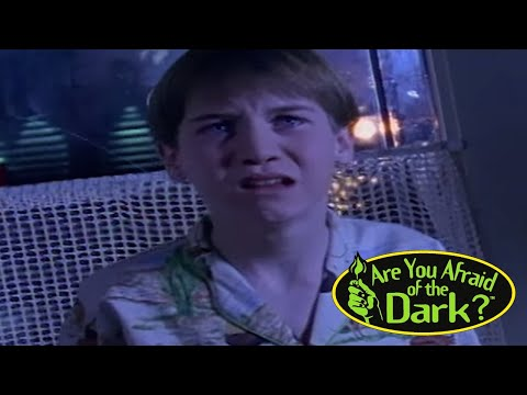 Are You Afraid of the Dark? 312 - The Tale of the Crimson Clown | HD - Full Episode