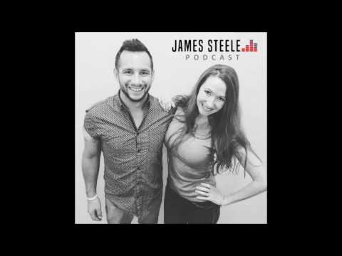 9.15.16 - James Steele Podcast