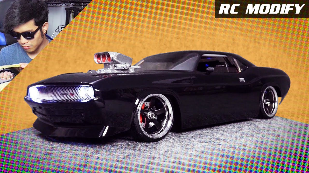 rc modify 26 ddw 1 10 m drift 1 rwd 1970 dodge. Black Bedroom Furniture Sets. Home Design Ideas