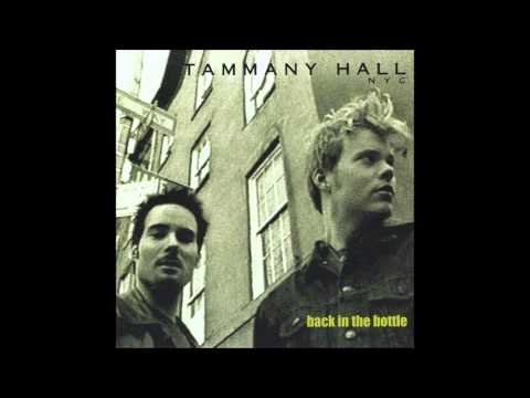 Tammany Hall NYC - Someone