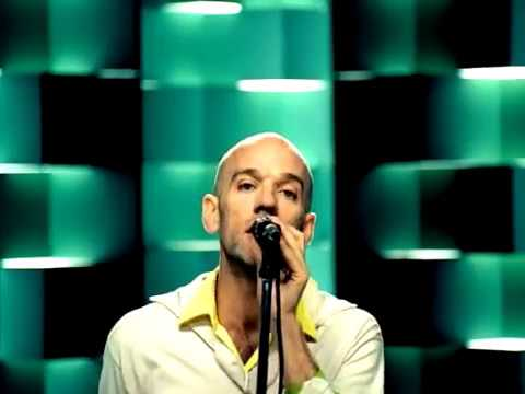 R.E.M.  The Great Beyond  Music Video