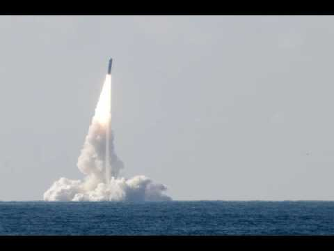 Submarine launched ballistic missile Top 5  in the World
