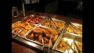 АМЕРИКА #30 Американские БУФЕТЫ-2: как поесть на $11(В этом ролике речь пойдет о китайских буфетах, расположенные в городе Омаха, штат Небраска, США. На мой взгля..., 2012-09-17T01:36:59.000Z)