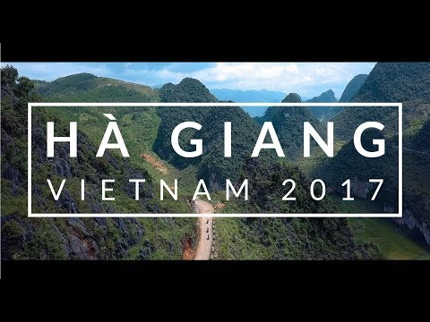 Hà Giang North Vietnam | A Cinematic Motorbike Trip | Extended Version