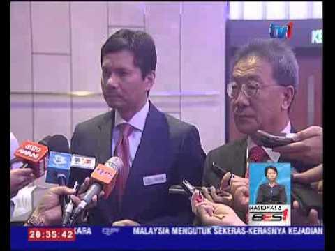 KDNK 2015 YAKINKAN PELABUR TERHADAP EKONOMI MALAYSIA [18 FEB 2016]