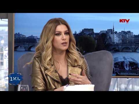 1 kafe me Labin - Leonora Jakupi 19.03.2017