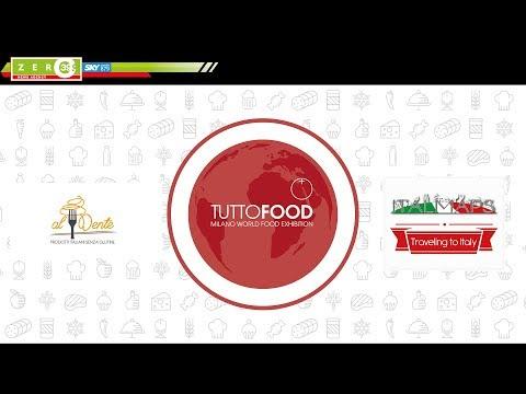 TUTTOFOOD 2019 MILANO | zero39 news agency