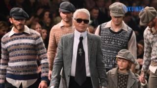 10 Brand Fashion Mewah di Dunia