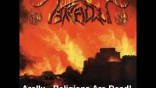 Watch Arallu Religions Are Dead video