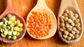 видео Чечевица: польза и вред в похудении, какую выбрать и рецепты диеты