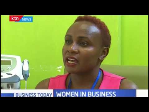 Women in business: Meet a nurse who decided to open a physiotherapy centre as business venture