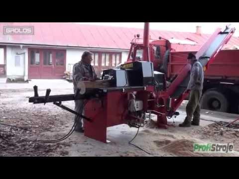 Популярный в России  дровокол JAPA 375 expert