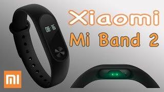 Браслет Xiaomi Mi Band 2. Детальный обзор, Mi Fit, Имя звонящего по-русски