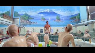 Thermae Romae: esce in italia il film live-action basato sul manga di Mari Yamazaki. A giungo nei cinema!