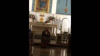 Sister Jacinta - St Mary