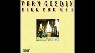 Answers To My Questions~Vern Gosdin YouTube Videos