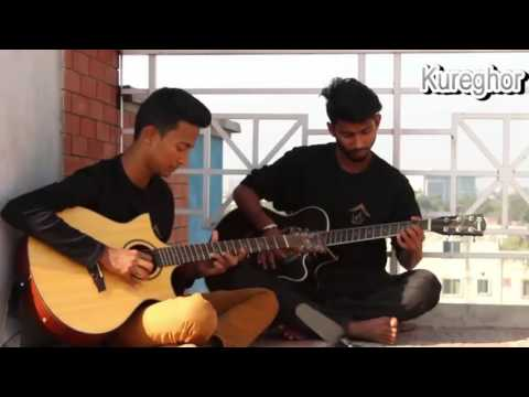Bachelor(ব্যাচেলার) -  by kureghor(কুঁড়েঘর) -Bangla New song 2017_HD.mp4