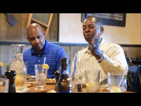 Retirement Celebration for Vaughn Johnson and Jeff Pieplow (06-10-2016)