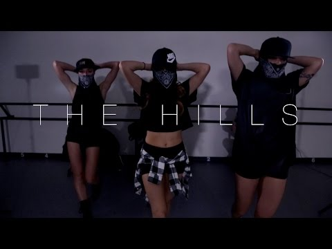 The Weekend -The Hills (Rendition) by Somo / Choreography