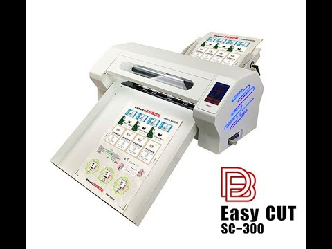 Easy CUT SC-300