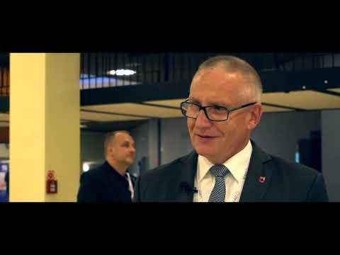 Wywiad z Krzysztofem Maćkiewiczem, Wiceprezesem Zarządu ZPP podczas XXVI Zgromadzenia Ogólnego ZPP