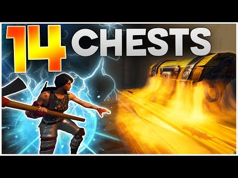 Top 3 UNMARKED Locations To Land In Fortnite Battle Royale! | Up To 14 Chests! | BEST Chest Location