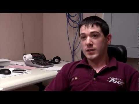 "Jay Wall ""Workaholic"""