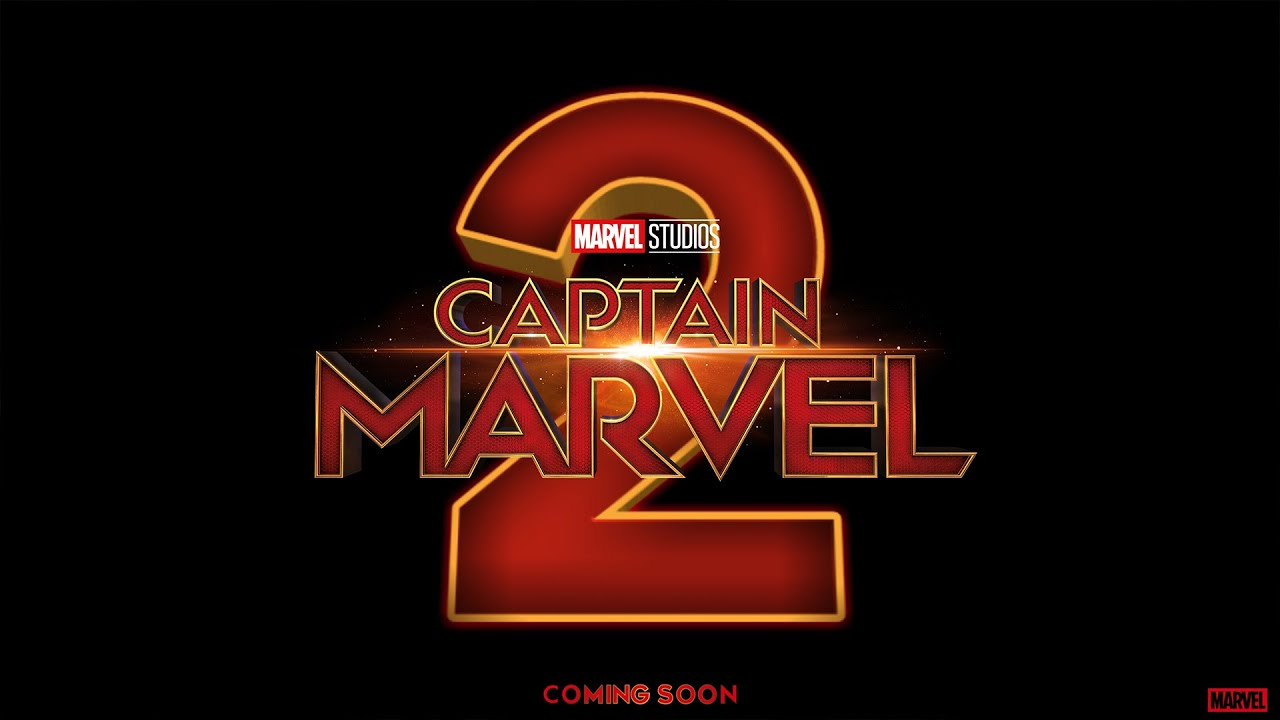 BREAKING! CAPTAIN MARVEL OFFICIAL ANNOUNCEMENT Director and Production Update