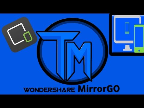Espelhando a TELA do ANDROID no COMPUTADOR - wondershare MirrorGo:freedownloadl.com  softwares, game, keyboard, window, pc, screen, app, photo, free, secur, mirror, mous, mobil, android, applic, download