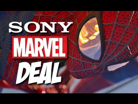 New Details On Marvel & Sony Deal For New Spider-Man Reboot