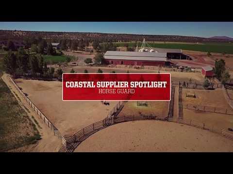 Coastal Supplier Spotlight: Horse GuardTM