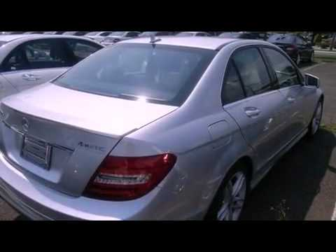 2012 Mercedes Benz Fort Washington PA