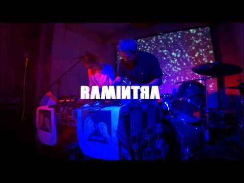 Ramintra live set at Jam Bangkok