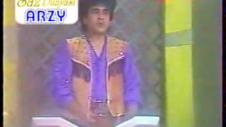 Akysh Saparow   Dushdi Bashyma