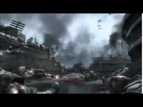 Enemy Front Trailer Official ( New Game of 2014 ) HD