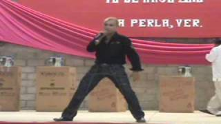 Karlos Sierra - Equivocado (Live in La Perla, Ver.)