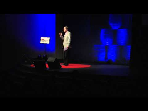 A Sense of Place: Dana Gioia at TEDxSonomaCounty
