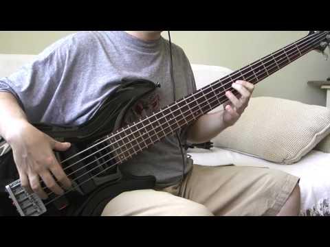 Take Five - The Dave Brubeck Quartet (Bass + Guitar Pro)
