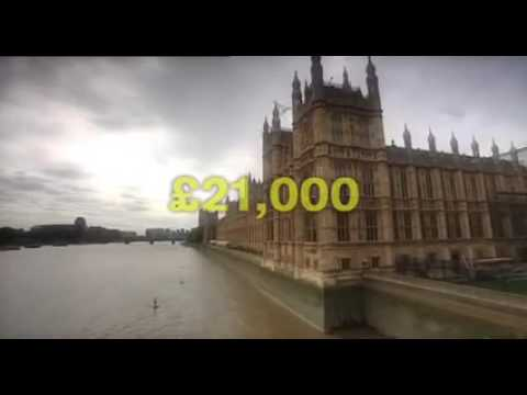 The Zionist lobby in the United Kingdom   Peter Oborne wmv