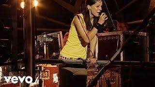 Christina Stürmer - Reine Nebensache (Live von der Kaiserwiese Wien / 2007)