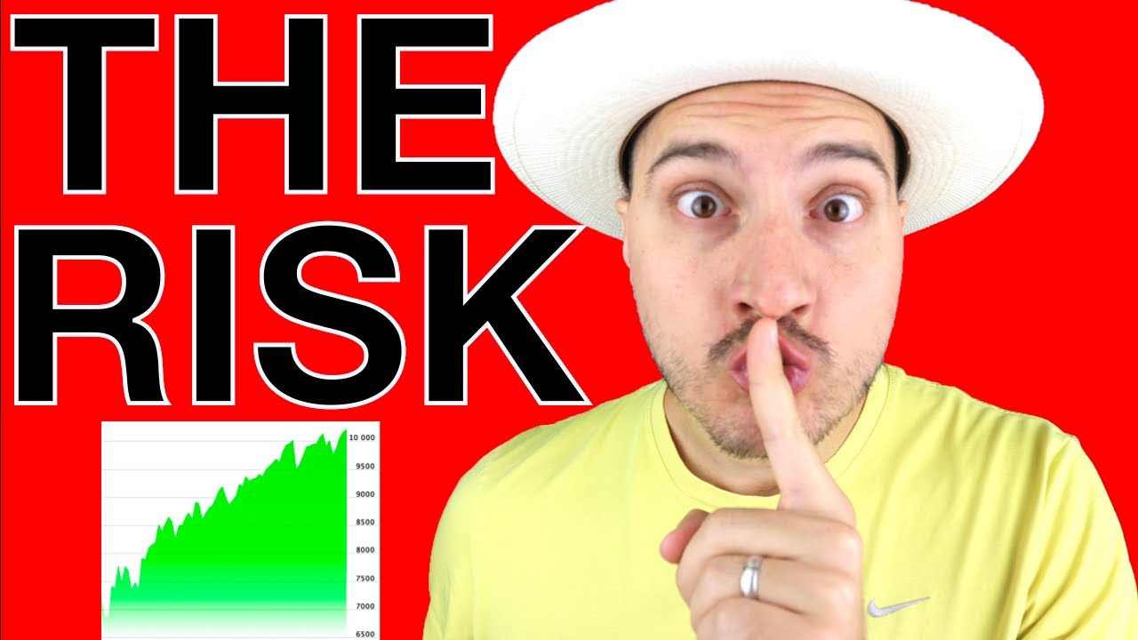 The Hidden Risk to your Money in the Stock Market Right Now!