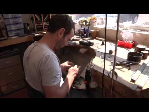 Michael King Jewellery Workshop