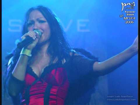 Forever Slave - Our Story and Gothix Girls (live) mp3