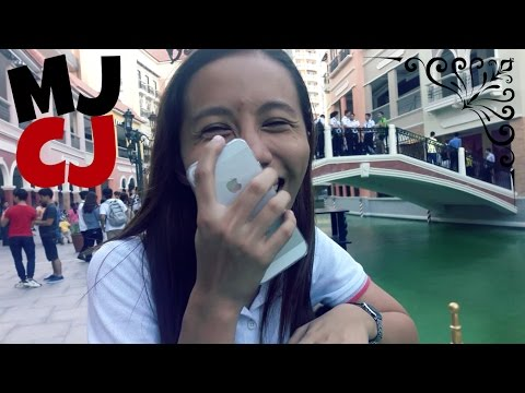 TAGUIG WALK TRIP BGC/VENICE PIAZZA MCKINLEY (MACAU) - ADVENT