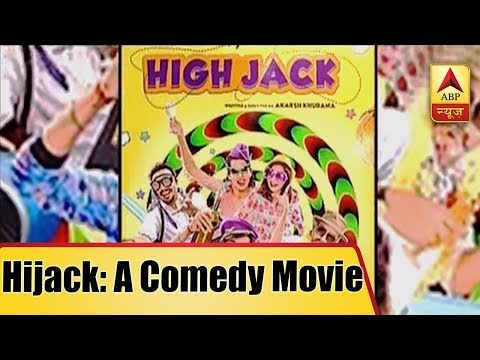 Hijack: Pyaar Ka Punchnama girl returns with a comedy movie